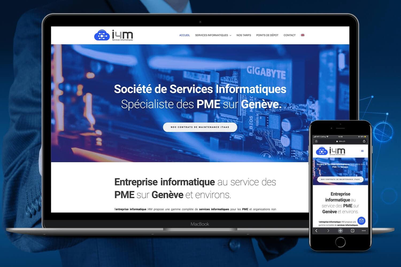 I4M services informatiques