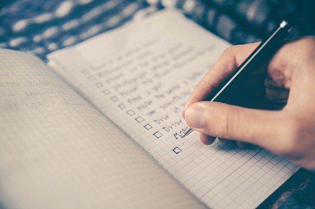 7 étapes essentielles pour réussir son projet de site web