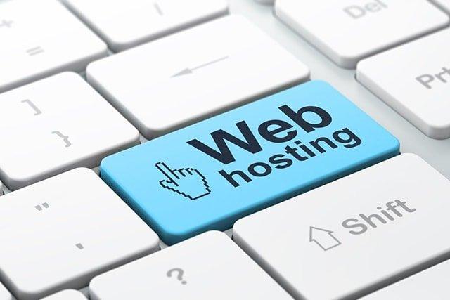 Hébergement web suisse